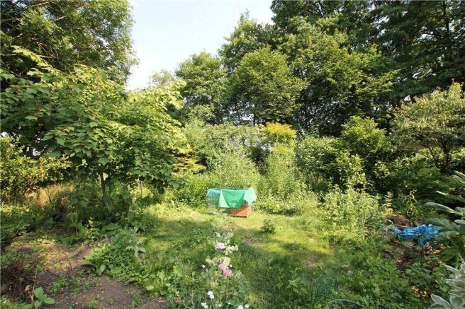 Plot/Gardens