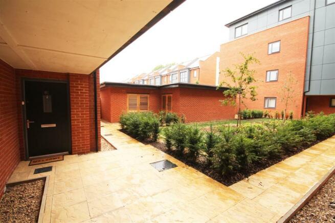 Front Door And Communal Gardens.jpg