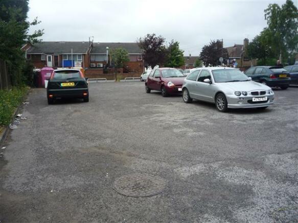 Public Car Parking