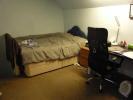 Bedroom Four (Attic)