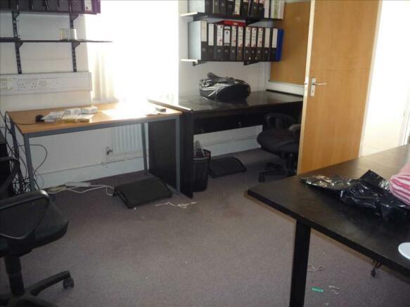 Side Office
