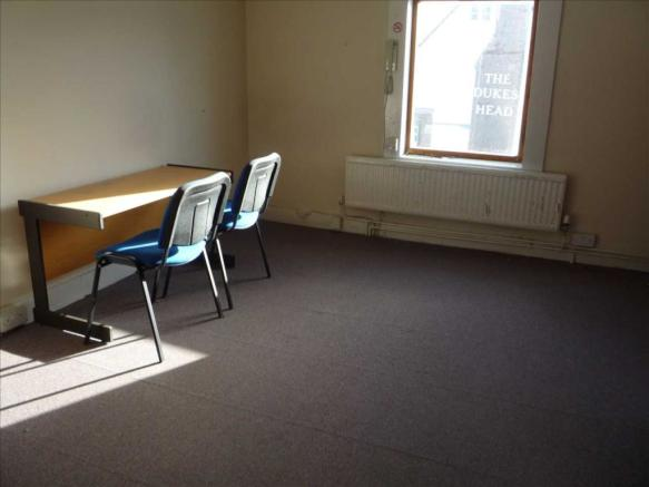 Further Office