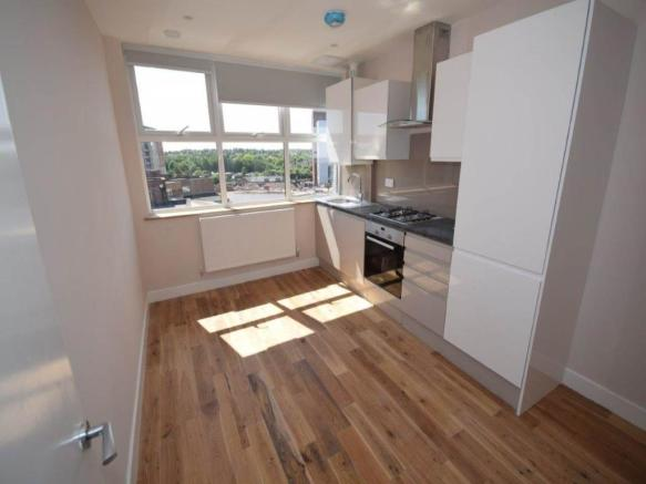 1 Bedroom Flat To Rent In Vaughan Way Kimberley House Leicester Le1