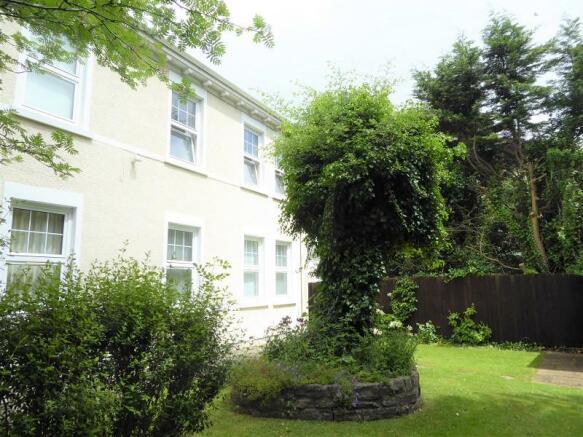 2 Bedroom Ground Floor Flat For Sale In St Johns Priory Merthyr