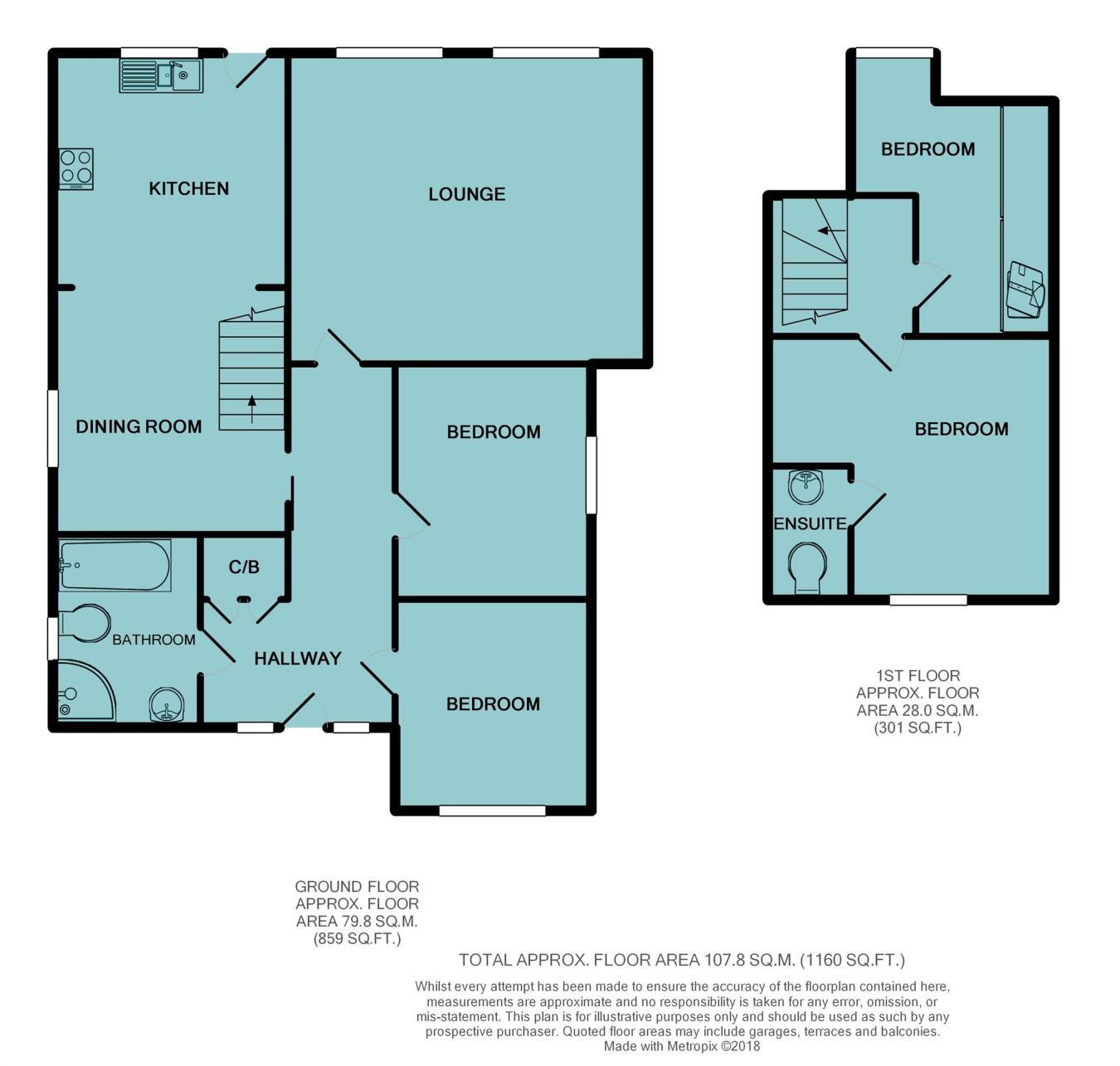 4 bedroom chalet for sale in Poplar Lane, Bransgore, Christchurch, BH23