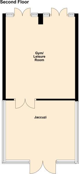Gym/leisure ro...