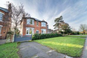 Photo of Birch House, Kirk Lane, Ruddington, NG11 6NN