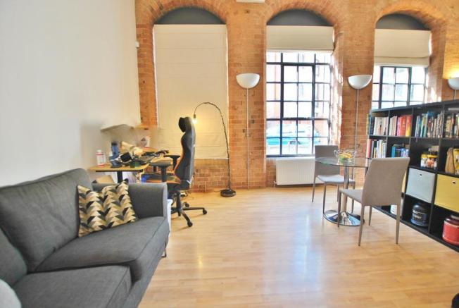 1 Bedroom Apartment For Sale In New York Loft Style Apartment Roden