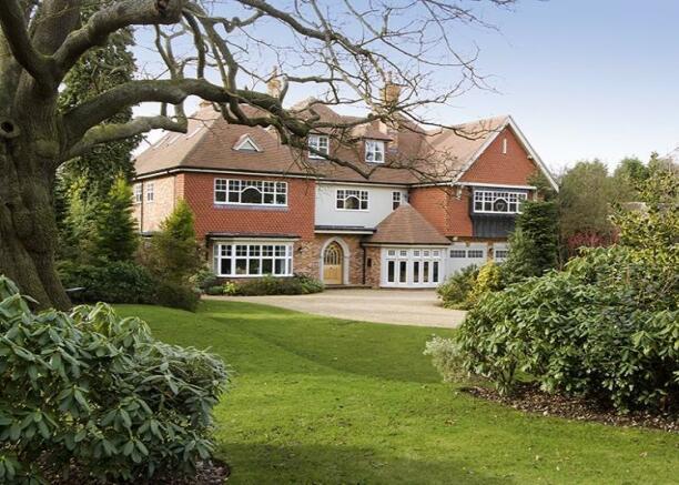 6 Bedroom House For Sale In Forest Ridge Keston Park