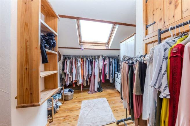 Dress Room