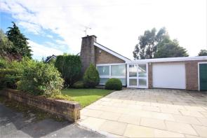 Photo of Hallmoor Close, Aughton, Ormskirk