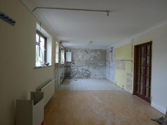 Upper Floor Accommod