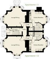 Ground Floor Floorpl