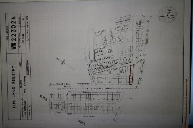 Survey Plan