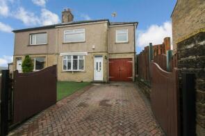 Photo of Victoria Avenue, Eccleshill, Bradford, BD2 2BP