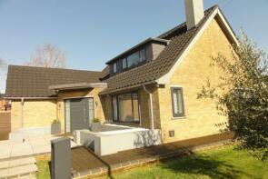 Photo of Station Drive, Wisbech, Cambridgeshire, PE13