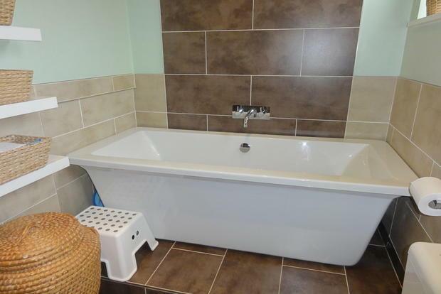 Bathroom/W.C./Shower