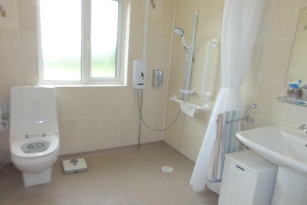 Wet Room/W.C.