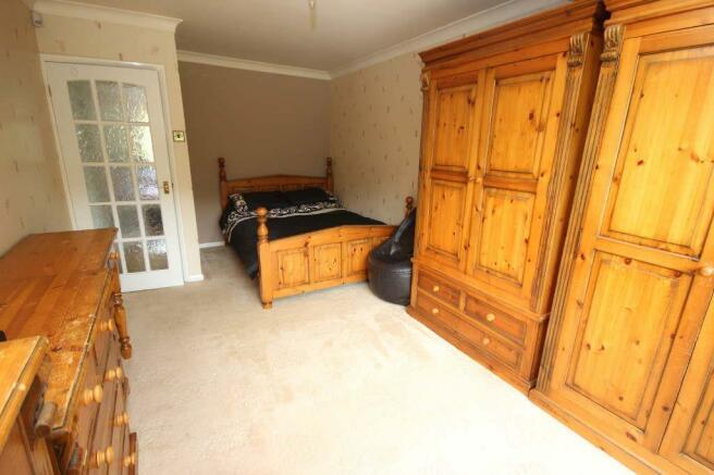 GROUND FLOOR BEDROOM 5