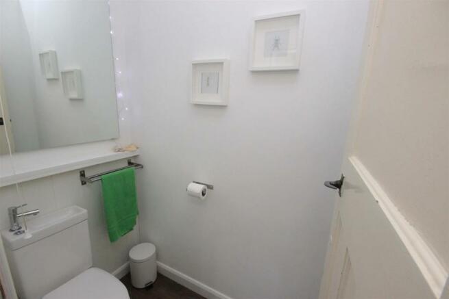 CLOAKS/ WC