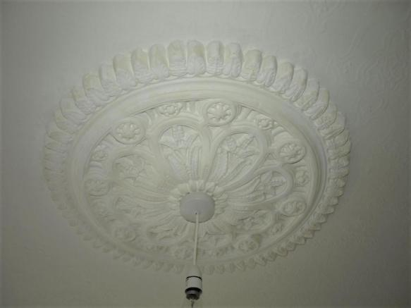 Lounge Ceiling Rose