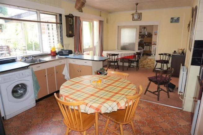 Kitchn/Dining Room