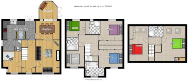Floor Plan One