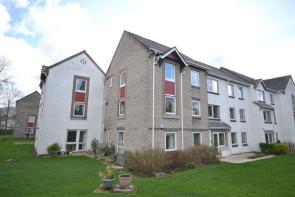Photo of Well Court, Clitheroe, Lancs, BB7 2AD