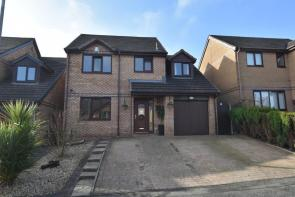 Photo of The Ridings, Ightenhill, Burnley, BB12 0LD