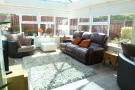 Lounge/Orangery
