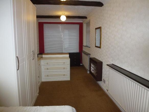 G/F Bed/Lounge
