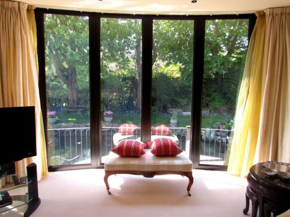 Reception View