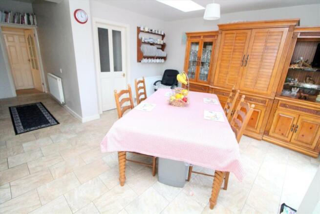 Kitchen Diner View 3