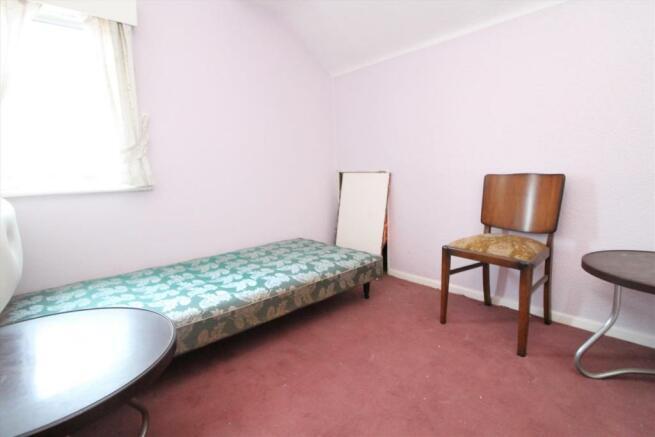 FF Bedroom Three