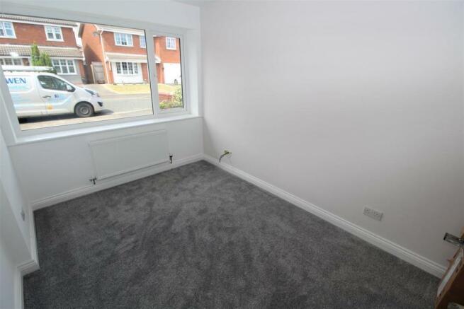 Bedroom 4  Playroom