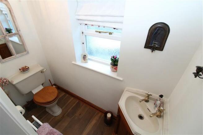 Grd Flr WC