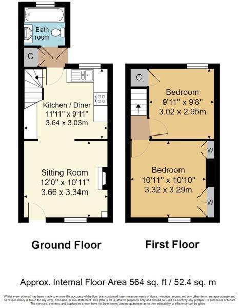floor plan for 152 The Rocks road .jpg