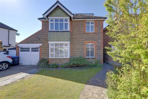 Photo of Charmandean Road, Broadwater, Worthing, West Sussex, BN14
