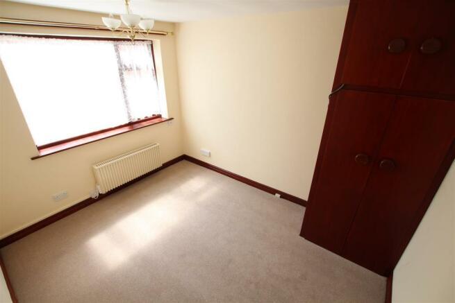 Ground Floor Bedroom Four