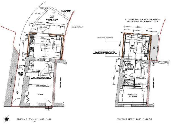 PLANNING APPROVAL
