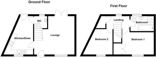 Sweet Leys, Melbourne floor plan.JPG