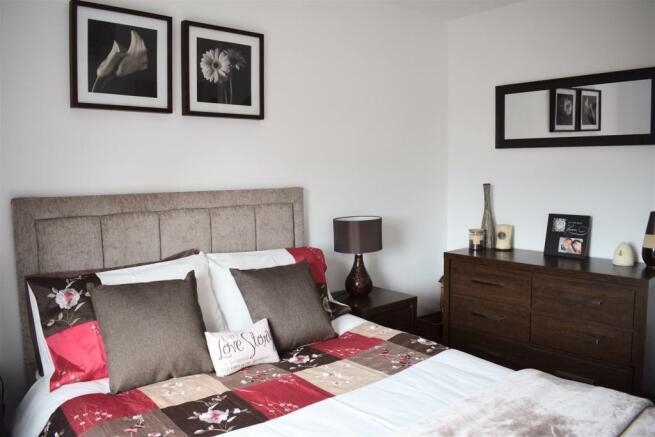 Bedroom(1st Floor)