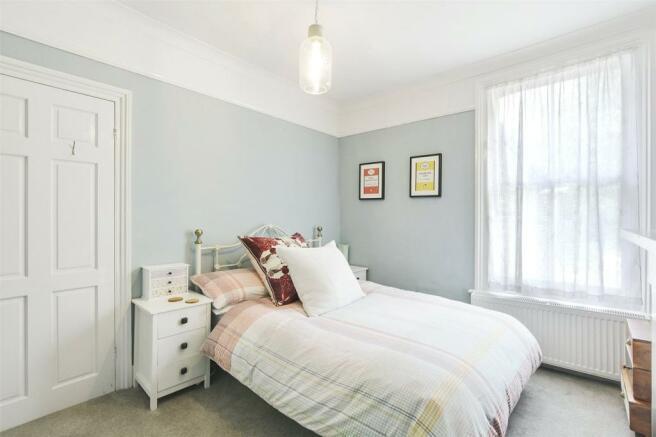 Bedroom1 View1