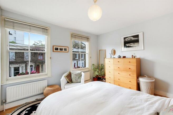Bedroom1 View2