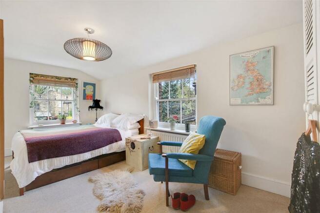 Bedroom3 View2