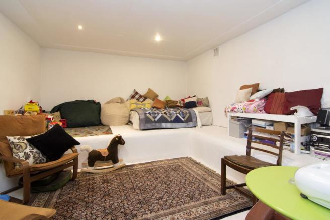 Playroom-Office