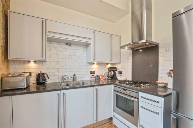 Kitchen View 2-
