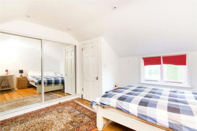 Bedroom Two/Loft