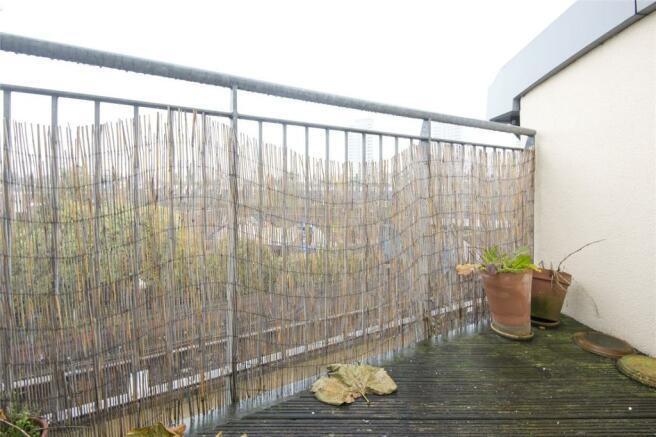 Balcony Two-