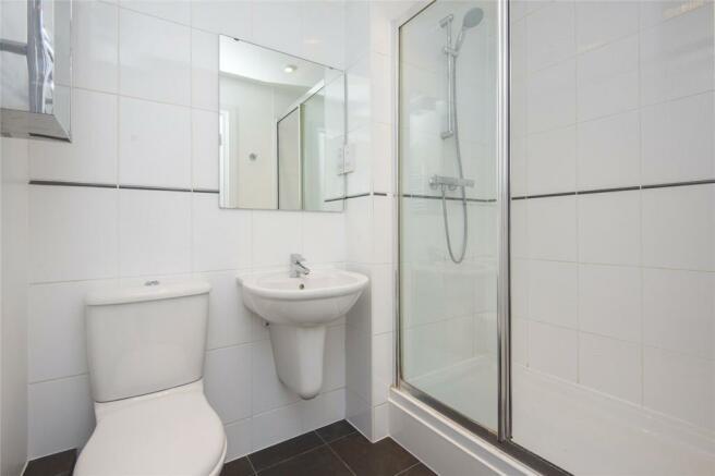 Shower-